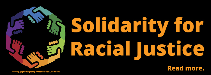 Click to read CARF's solidarity statement